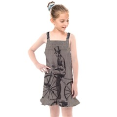 Vintage 1143342 1920 Kids  Overall Dress by vintage2030