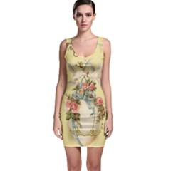 Easter 1225798 1280 Bodycon Dress