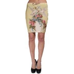 Easter 1225798 1280 Bodycon Skirt