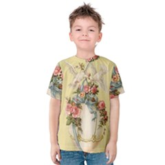 Easter 1225798 1280 Kids  Cotton Tee