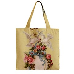 Easter 1225798 1280 Zipper Grocery Tote Bag
