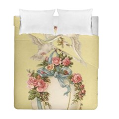 Easter 1225798 1280 Duvet Cover Double Side (full/ Double Size)