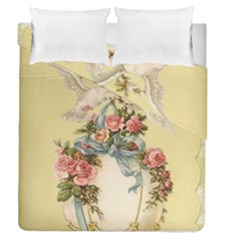 Easter 1225798 1280 Duvet Cover Double Side (queen Size)