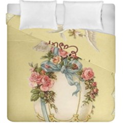 Easter 1225798 1280 Duvet Cover Double Side (king Size)