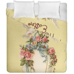 Easter 1225798 1280 Duvet Cover Double Side (california King Size)