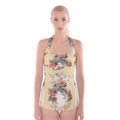 Easter 1225798 1280 Boyleg Halter Swimsuit