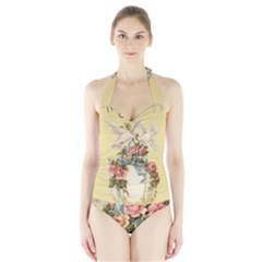 Easter 1225798 1280 Halter Swimsuit