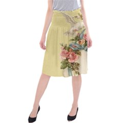 Easter 1225798 1280 Midi Beach Skirt