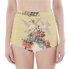 Easter 1225798 1280 High Waisted Bikini Bottoms