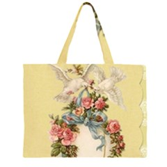 Easter 1225798 1280 Zipper Large Tote Bag