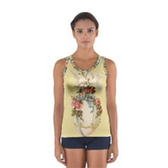 Easter 1225798 1280 Sport Tank Top