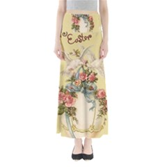 Easter 1225798 1280 Full Length Maxi Skirt
