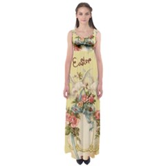 Easter 1225798 1280 Empire Waist Maxi Dress