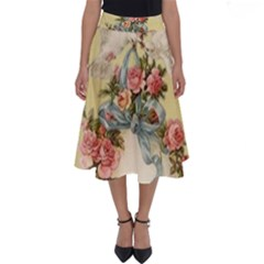 Easter 1225798 1280 Perfect Length Midi Skirt