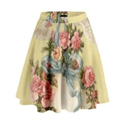 Easter 1225798 1280 High Waist Skirt