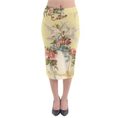 Easter 1225798 1280 Midi Pencil Skirt