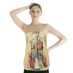 Easter 1225798 1280 Strapless Top