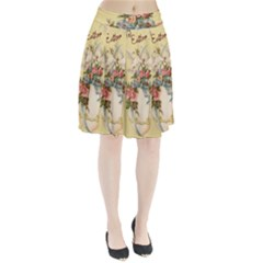 Easter 1225798 1280 Pleated Skirt