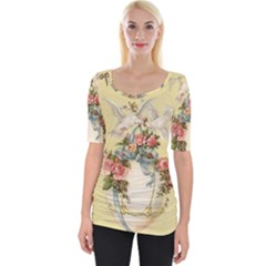 Easter 1225798 1280 Wide Neckline Tee