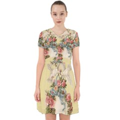Easter 1225798 1280 Adorable In Chiffon Dress