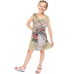 Easter 1225798 1280 Kids  Tunic Dress