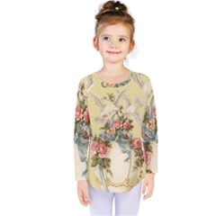 Easter 1225798 1280 Kids  Long Sleeve Tee