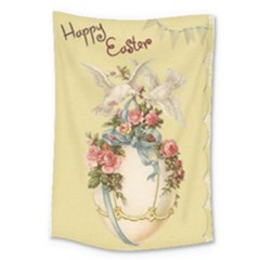 Easter 1225798 1280 Large Tapestry