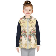 Easter 1225798 1280 Kid s Hooded Puffer Vest
