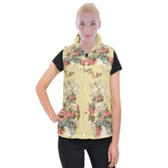 Easter 1225798 1280 Women s Button Up Vest