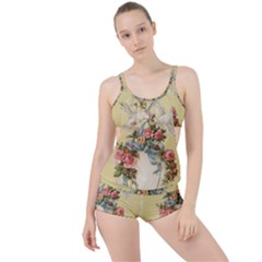 Easter 1225798 1280 Boyleg Tankini Set