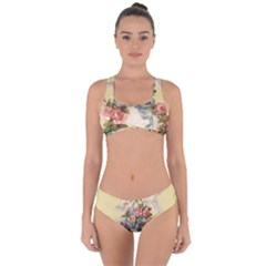 Easter 1225798 1280 Criss Cross Bikini Set