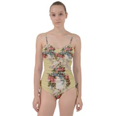 Easter 1225798 1280 Sweetheart Tankini Set