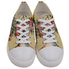 Easter 1225798 1280 Women s Low Top Canvas Sneakers