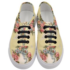 Easter 1225798 1280 Women s Classic Low Top Sneakers