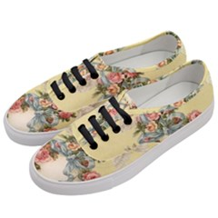 Easter 1225798 1280 Women s Classic Low Top Sneakers by vintage2030