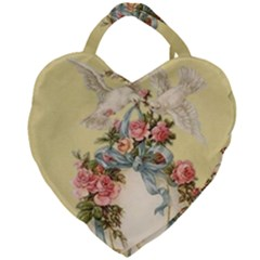 Easter 1225798 1280 Giant Heart Shaped Tote