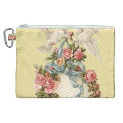 Easter 1225798 1280 Canvas Cosmetic Bag (xl)