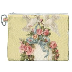 Easter 1225798 1280 Canvas Cosmetic Bag (xxl)