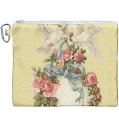 Easter 1225798 1280 Canvas Cosmetic Bag (xxxl)