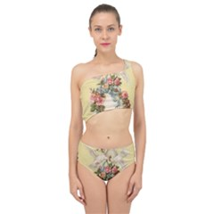 Easter 1225798 1280 Spliced Up Two Piece Swimsuit