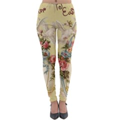 Easter 1225798 1280 Lightweight Velour Leggings