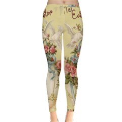Easter 1225798 1280 Inside Out Leggings