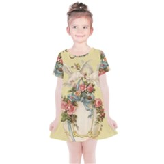 Easter 1225798 1280 Kids  Simple Cotton Dress