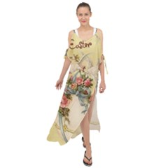 Easter 1225798 1280 Maxi Chiffon Cover Up Dress