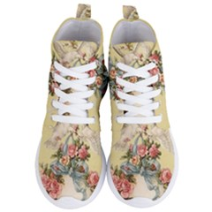 Easter 1225798 1280 Women s Lightweight High Top Sneakers