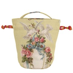 Easter 1225798 1280 Drawstring Bucket Bag