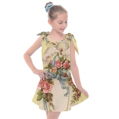 Easter 1225798 1280 Kids  Tie Up Tunic Dress