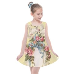 Easter 1225798 1280 Kids  Summer Dress