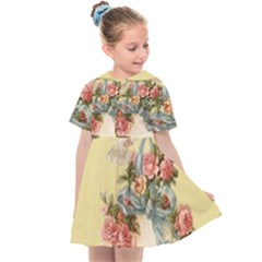 Easter 1225798 1280 Kids  Sailor Dress
