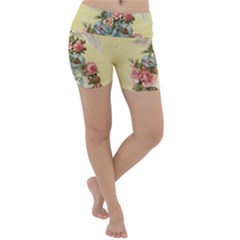Easter 1225798 1280 Lightweight Velour Yoga Shorts